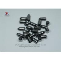 Buy cheap Oil Industry Tungsten Carbide Nozzle High Wear Resistance Various Grade from wholesalers
