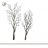 Buy cheap UVG DTR04 Artificial Tree Branch for Christmas decoration dry Centerpiece trees from wholesalers