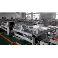 Buy cheap Honeycomb Board Flatbed Uv Digital Printing Machine With Safety Guard System from wholesalers