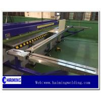 Buy cheap HaiMing plate bending machine design tube bending machinery from wholesalers