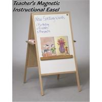 Buy cheap Magnetic double-sided easel 75T from wholesalers