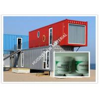 China Industrial Anti rust  Paint Water based Marine Spray Paint For Food Container on sale