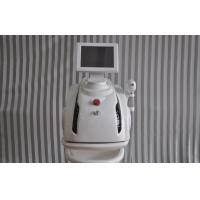 Buy cheap Sapphire laser hair removal , Gemany laser bar array 808 nm diode laser machine from wholesalers
