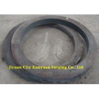 China 42CrMo Alloy Steel Forged Rings, EN Standard on sale