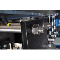 Buy cheap Light Weight Stud Roll Former Machine With Continuous Punching System from wholesalers