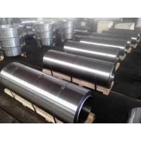 Wholesale Forged Metal Parts , precise large forging steel pinion gear for rotary kiln , rotary dryer and mill from china suppliers
