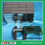 Buy cheap Neodymium NdFeB Block Magnet Imanes Neodimio Bloque Ima Neodimio from wholesalers