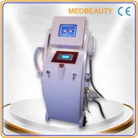 Buy cheap Professional ce approval high technology shr hair removal elight ipl rf machine with CE from wholesalers