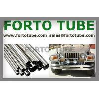 Buy cheap China Stainless Steel Tube Pipe Mill--FORTO TUBE from wholesalers