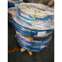 Buy cheap SUS301 Stainless Steel Coils Full Hard AISI 301 Metal Strip 4/4H 2B Finish from wholesalers