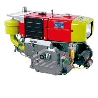 Buy cheap 190ND Water Cooled Diesel Engine from wholesalers