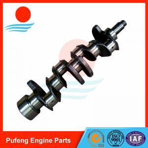 NISSAN crankshaft exporter in China, ED33 FD35 crankshaft 12200-T9000 12200-01T00