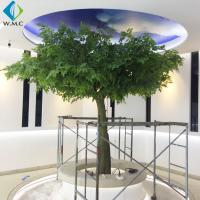 Wholesale Modern Design Artificial Tree Plant For Lobby Garden Landscape Decoration from china suppliers