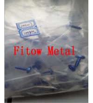 Buy cheap M5x18 Titanium Handlebar Bolt Color Anodized  Anodized Color Titanium Screws from wholesalers
