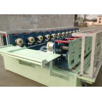 Buy cheap Cover Box Profile Roll Forming Machine For Garage Roller Shutter Door from wholesalers