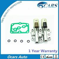 Wholesale 28250-P6H-024 28250-P6H024 for HONDA   ACURA  ACCORD Odyssey Pilot  MDX TL CL Transmission Dual Linear Solenoid from china suppliers