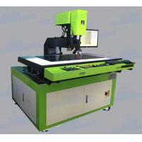 Buy cheap Laser TV Repair LCD Panel TAB COF Bonding With Import Laser Head from wholesalers