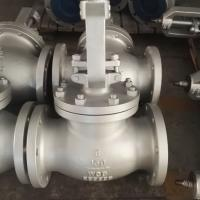 Wholesale class150 wcb cast steel stainless steel flange globe valve supplier from china suppliers