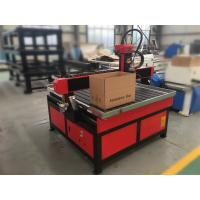 Buy cheap 4x4 cnc router 1212 1218 1224 1313 cnc router 4 axis carving cutting machine price from wholesalers