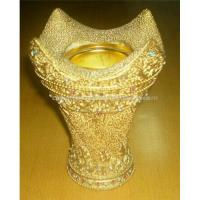 Buy cheap Polyresin Incense Burners from wholesalers