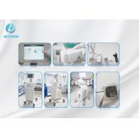 Buy cheap Vacuum Cryolipolysis Slimming Machine Body Fat Freezing Machine For Weight Loss from wholesalers
