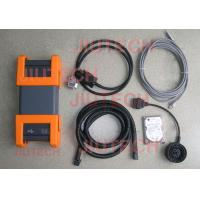 Buy cheap BMW OPS + DIS + SSS + TIS BMW Diagnostics Tool Scanner from wholesalers