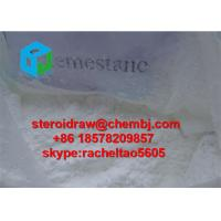 Buy cheap Exemestane Steroids Aromasin Hormones CAS 107868-30-4 for Anti - aging , Anti - cancer from wholesalers