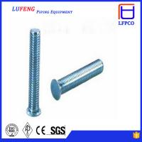Buy cheap FH/FHS/FHA concealed head self-clinching stud bolt from wholesalers