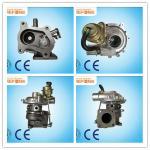 Buy cheap Mazda/Ford Courier RHF5 VI430089 VJ33 Turbo Kit from wholesalers