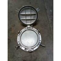 Wholesale Portlights Marine Windows Porthole Marine Ships Scuttle Window With Storm Cover from china suppliers