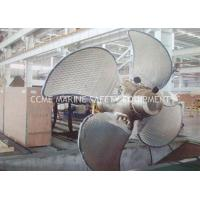 Marine copper alloy Giant propeller Manufactures