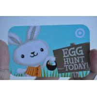 Wholesale SZSCARD hot seller rfid velvet cards from china suppliers