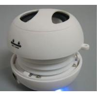 Buy cheap New Fashion with LCD Humbuger Speaker from wholesalers