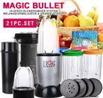 Buy cheap Magic bullet 21pcs hi-speed blender from wholesalers