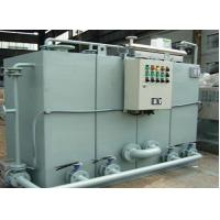Buy cheap DFCWS-5-9-25  Marine domestic sewage treatment plant,marine sewage treatment plant, waste water treatment plant for ship from wholesalers