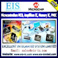 Buy cheap 24LCS52-I/MCG - MICROCHIP IC - 2K 2.2V I2C⑩ Serial EEPROM with Software Write-Protect - Email: sales012@eis-ic.com from wholesalers