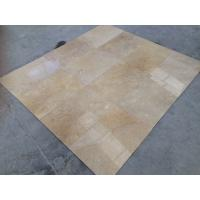 Beige Travertine Tiles Natural Stone Pavers Natural Wall Tiles Travertine Patio Stones Manufactures