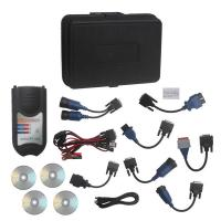 Buy cheap XTrucks USB Link + Software Diesel Truck diagnostic tool from wholesalers