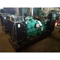 Buy cheap 4 Cylinder Four Stroke Open Diesel Generator DC12V Starting With Electricity from wholesalers
