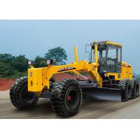 Buy cheap 500mm Working Hydraulic Pressure Motor Grader for Rent 1.65 Ton 215HP XCMG from wholesalers