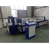 Buy cheap Hot Fusion Bundle Tying Machine Automatic Strapping Machine Easy Operation from wholesalers