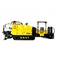 Wholesale S200 20Ton HDD Drilling Machine High Reliability With Auto Loading / Anchoring from china suppliers