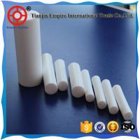 Buy cheap ISO manufacturer clear single clear pure white PTFE sheets & pipes & bars from wholesalers