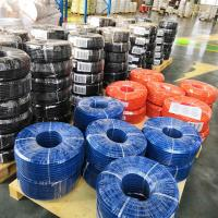 Wholesale High Pressure EPDM Water Air Hose Color - Customized For Shipyard Industry from china suppliers