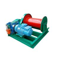 Buy cheap YZR250M2-8 Electric Hoist Winch Superior Quality Electric Chain Hoists JM10t from wholesalers