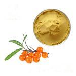 Buy cheap Professional Manufacturer Supply Seabuckthorn Fruit Powder/Seabuckthorn Juice Powder from wholesalers