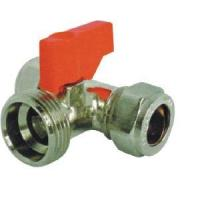 Buy cheap Brass Isolating Valve (YED-A1059) from wholesalers