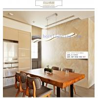 Buy cheap Modern Hanging Lights Kitchen Lighting Dinning Pendant Light 38W from wholesalers