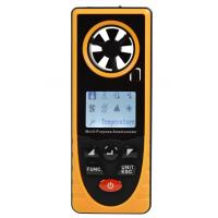 Buy cheap GM8910 Multifunction Handheld Wind Speed Meter Anemometer For Windsurfing, product