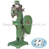 Buy cheap Riveting Machine (Mini-Type, JZ-968MS) from wholesalers